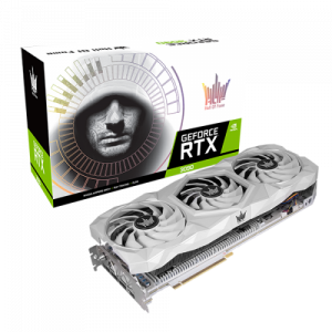 KFA2 GeForce RTX™ 3090 HOF