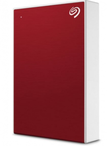 Dysk One Touch 4TB 2,5 STKC4000403 Red